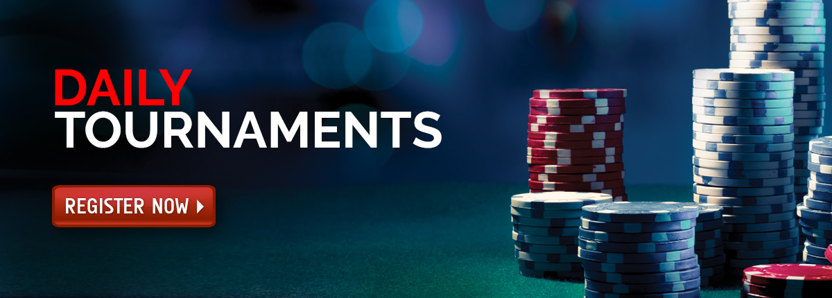 free poker tournaments for real money
